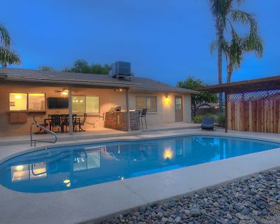 5 bedroom close to the Kierland Commons. 2 Master suites. - La Paz At Desert Springs