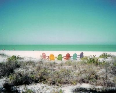 Watch the Sunset from Your Private Beachfront Unit! - Captiva