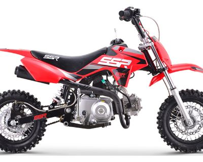 2021 SSR Motorsports SR70C Motorcycle Off Road Saint George, UT