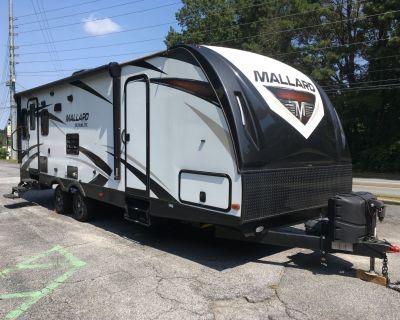 2019 HEARTLAND MALLARD M-27 Trailer Woodstock, GA