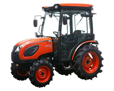 2021 KIOTI CK2610SE HST Cab Compact Tractors Cherry Creek, NY