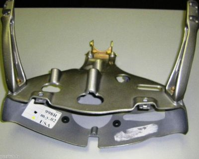 Ducati 996/998 Headlight Housing With Mirror Support Brackets