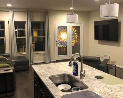 Private room with own bathroom - Glen Burnie , MD 21060