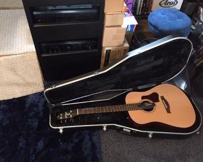 NEW Seagull S6 Cedar Orig Nat Acoustic Guitar