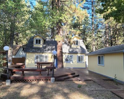 Home Away from home - Big Bear Lake