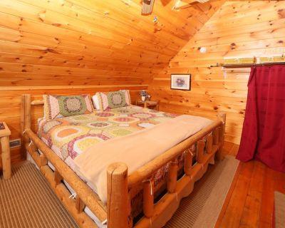 Fireside Memories - Two Bedroom Cabin - Sevierville