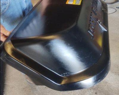 Complete John Deere Bagging System