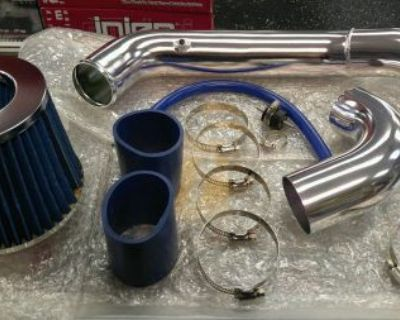 95 96 97 98 99 Neon 2.0 L4 Cold Air Intake System W/ Filter - Blue