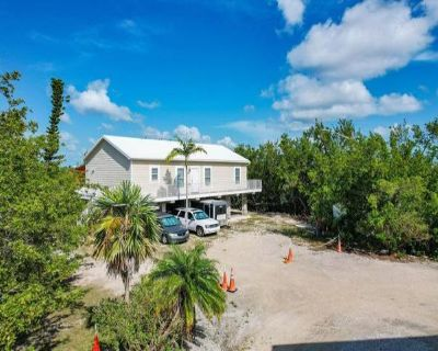 Home For Sale In Big Pine Key, Florida