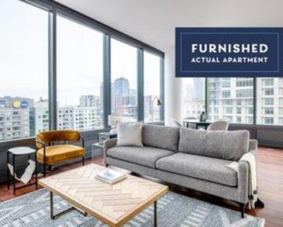 900 S Figueroa St #15356, Los Angeles, CA 90015 2 Bedroom Apartment