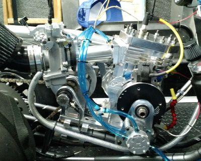 3.75 Titan Motor