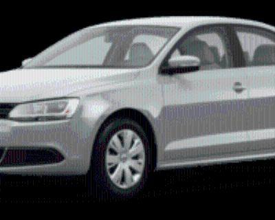 2013 Volkswagen Jetta Sedan Auto