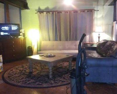 One Bedroom In Monongalia County