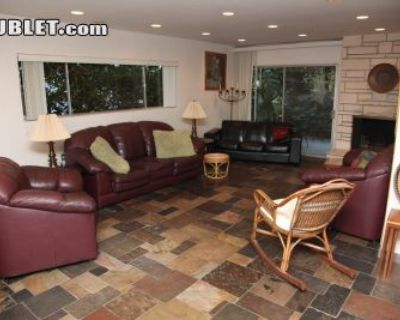 $10000 3 townhouse in West Los Angeles