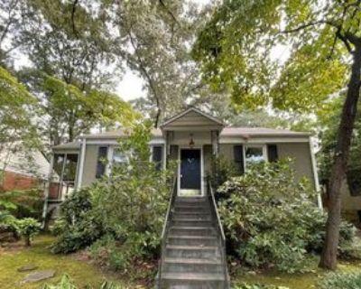 1322 George W Brumley Way Se, Atlanta, GA 30317 2 Bedroom House