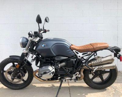 """2020 BMW R nineT Scrambler BMW """"R"""" Tucson, AZ"""