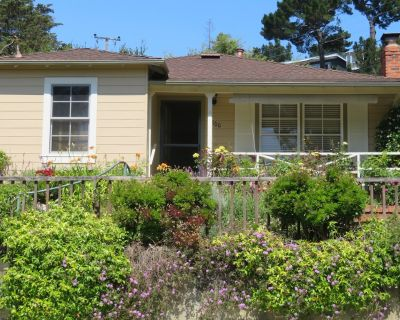 Charming house located in the heart of the San Francisco peninsula - Belmont