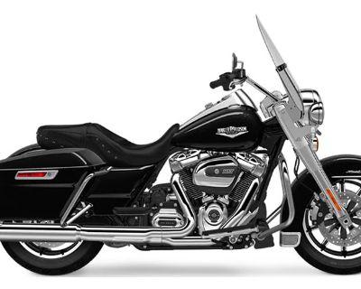 2018 Harley-Davidson Road King Touring Colorado Springs, CO