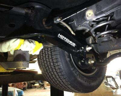 Classic Car Restoration | Classic Car Repair | Car Restoration Shop
