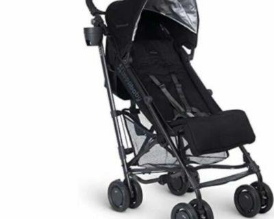 G-LUXE Reclining Umbrella Stroller Upperbaby