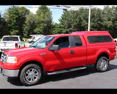 Used 2008 Ford F-150 60TH ANNIVERSARY 4X4 78K MILES