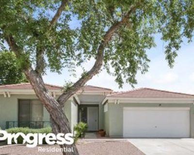 3421 S 73rd Dr, Phoenix, AZ 85043 4 Bedroom House