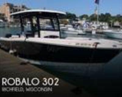 Robalo - 302