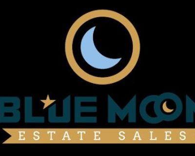 Blue Moon Estate Sales Woodbury