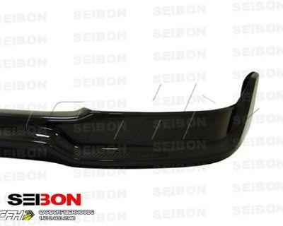 Seibon Carbon Fiber Mg-style Carbon Fiber Front Lip Honda Civic 96-98 New Produc