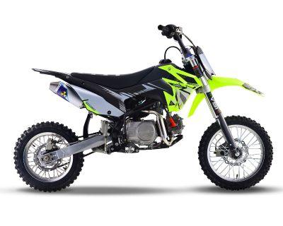 2021 THUMPSTAR TSB 125E Motorcycle Off Road Olathe, KS