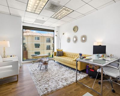 Private Office Rooms