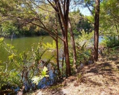 Direct Waterfront Canal Lot Leading Into Gulf of Mexico!  Beautiful Tropical Setting!