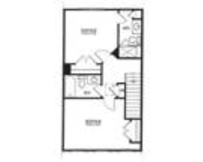 Woodward Crossing Townhomes - The Allen