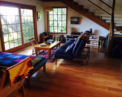 Pt Reyes 2 Cottage Retreat Over Tomales Bay from $350/nt (for Chalet only) - Inverness