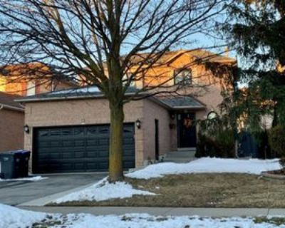 Drinkwater Rd & Chinguacousy Rd #Basement, Brampton, ON L6Y 4T9 1 Bedroom Apartment