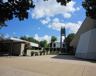 Multi-functional Church-School-Events Campus on 24 Acres