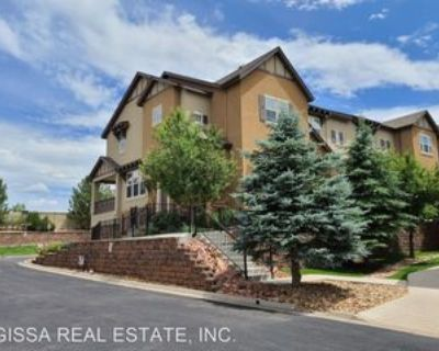 10638 Leadville Creek Pt, Colorado Springs, CO 80908 3 Bedroom House