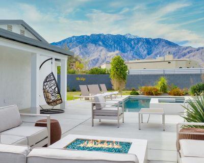 Villa Valija | Luxury Home with Chef's Kitchen, Private Pool & Hot Tub - Desert Park Estates