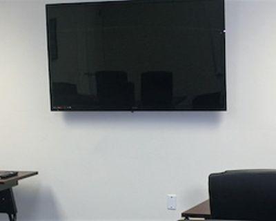 Training Room for 12 at TMOG Learning Center