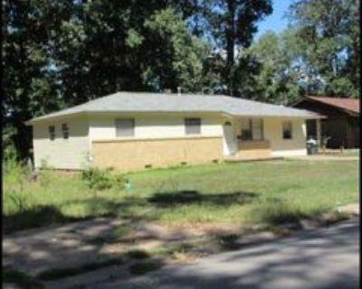 7418 Fairfield Dr, Little Rock, AR 72209 3 Bedroom Apartment