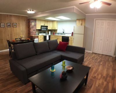 Cozy 1-Bedroom House In the Heart of Kennewick - Great Corporate House - Kennewick