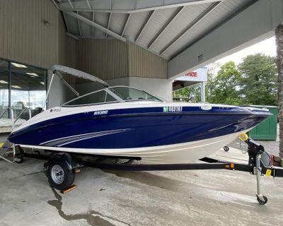 2014 Yamaha Boats SX 190