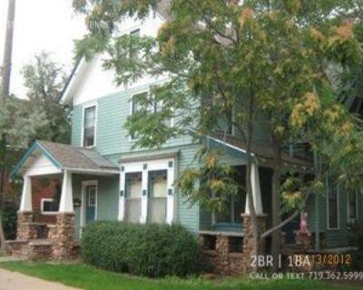 215 E Willamette Ave #5, Colorado Springs, CO 80903 2 Bedroom Apartment