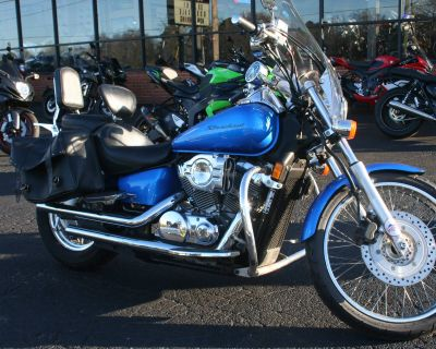 2007 Honda Shadow Spirit 750 C2 Cruiser Norfolk, VA