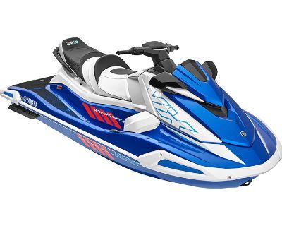 2022 Yamaha VX Cruiser with Audio PWC 3 Seater Orlando, FL