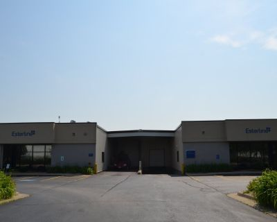 Industrial Mfg or Warehouse