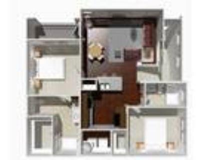 Austin Park Apartments - 2 Bed 2 Bath- Hazelnut