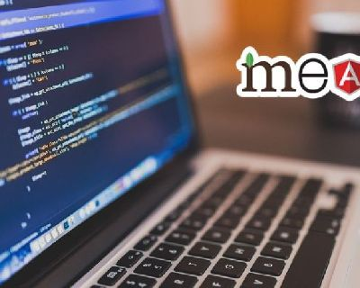 Building Modern and Scalable Enterprise Apps with MEAN Stack