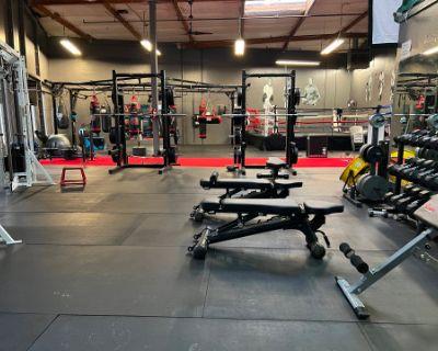 Fitness Boxing Gym and Warehouse, San Ramon, CA