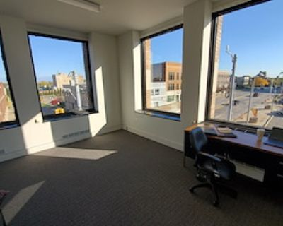 Private Office for 1 at Main Street MI at Riker